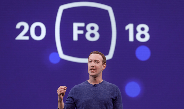 Facebook to offer 'clear history' tool