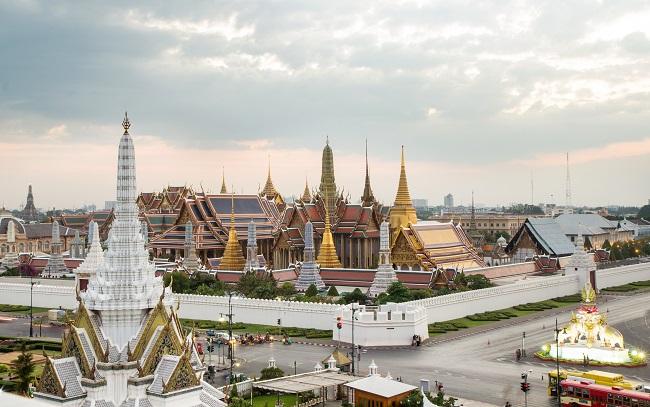 Thailand pushes 700MHz spectrum sale to Q3 2019 - Mobile World Live
