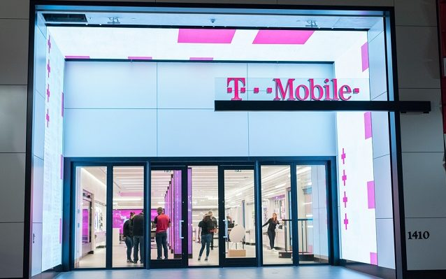 T-Mobile revamps tariffs in bid to lure subscribers