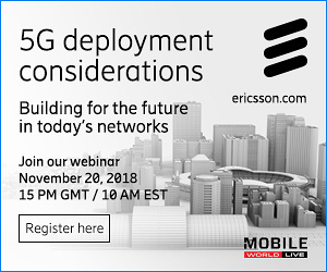 5G deployment considerations: Building for the future in today's networks
