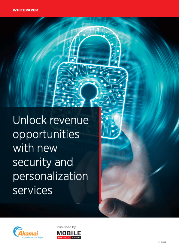 New Whitepaper: How Mobile Operators Can Monetise Users' Changing Perception of Security