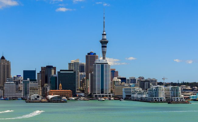 Infratil move for Vodafone NZ cleared