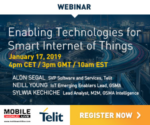 Enabling technologies for smart internet of things