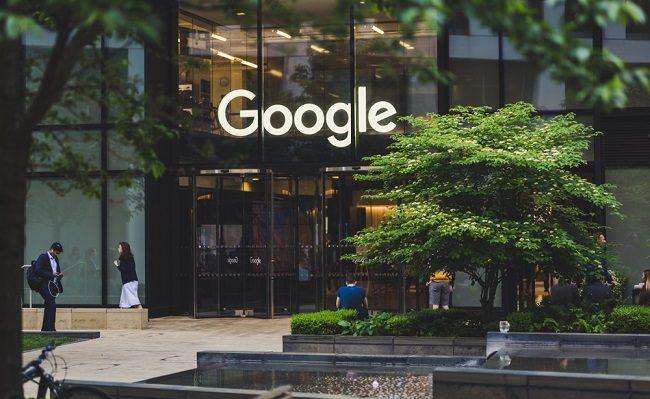 Google facing EU GDPR probe