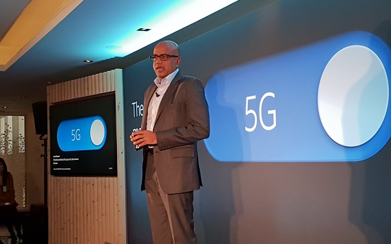 Ericsson sets 5G battle-lines ahead of MWC19 - Mobile World Live
