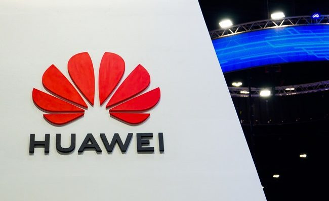 Huawei strikes back at patent theft allegations