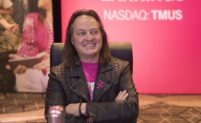 T-Mobile deploys budget tariffs early