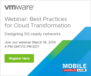 Best Practices for Cloud Transformation & Designing 5G Ready Networks for Full Automation