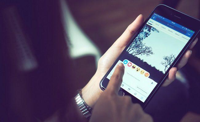 Facebook tops list of abandoned apps - Mobile World Live