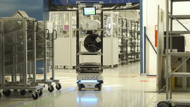 Ericsson, Telia automate Estonia factory with 5G - Mobile World Live