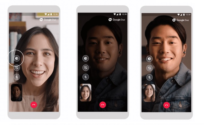 Google Duo Sheds Light On Video Calls Mobile World Live