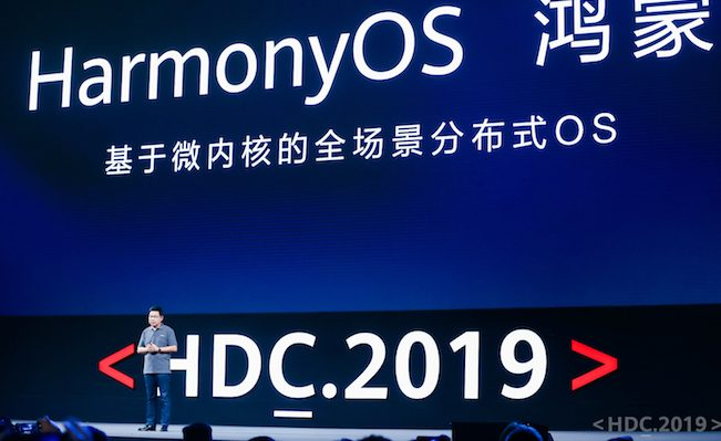 Huawei launches HarmonyOS for Sensible devices in China, an alternative for Android