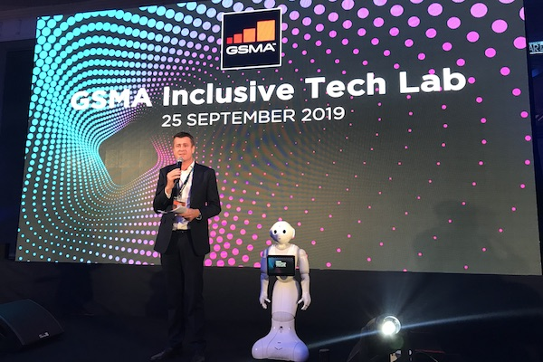 GSMA launches tech lab to drive inclusion