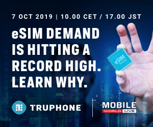 eSIM Demand is hitting a record high. Learn why.