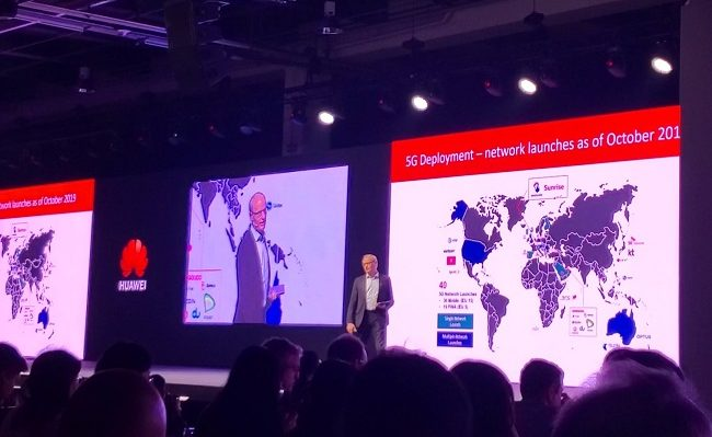 GSMA CTO highlights 5G complexity, opportunity