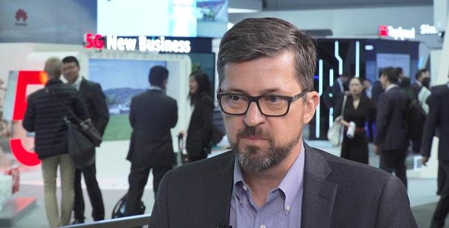 Interview: Ovum insights on 5G