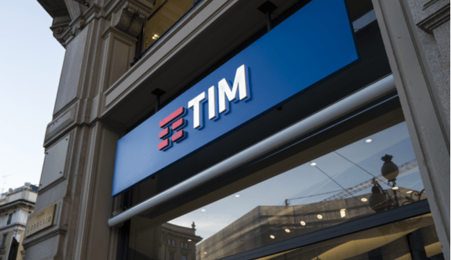 Telecom Italia to sell part of Vodafone tower joint unit