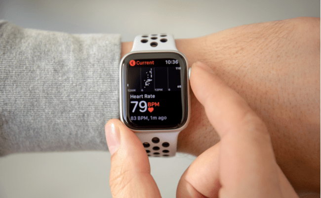 Apple Watch used in stroke health study - Mobile World Live