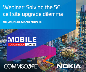 Solving the 5G cell site upgrade dilemma New passive-active antenna solution from Nokia and CommScope