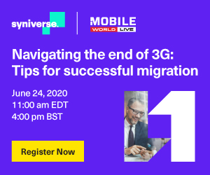 Navigating the end of 3G: Tips for successful migration
