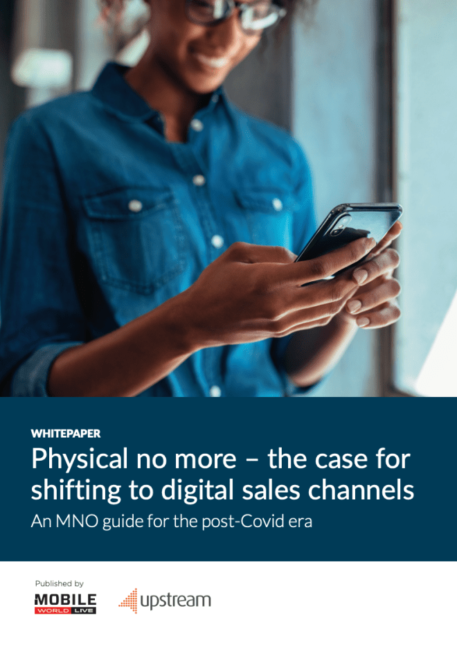 Physical No More: The Case for Shifting to Digital Sales Channels