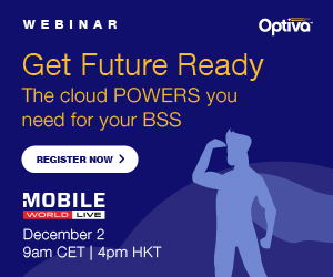 Get future-ready: the cloud powers you need for your BSS