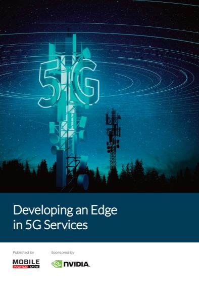 Developing An Edge In 5G Services