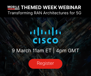 Transforming RAN Architectures for 5G