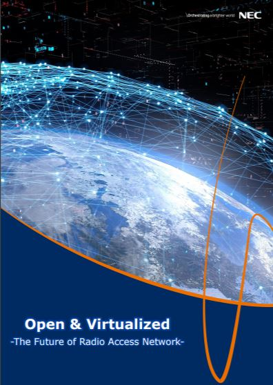 Open & Virtualized - The Future of Radio Access Network