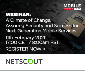 A Climate of Change. Assuring Security and Success for Next-Generation Mobile Services