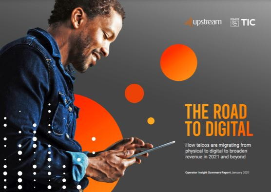 The Road to Digital - Telco Insight Summary Report