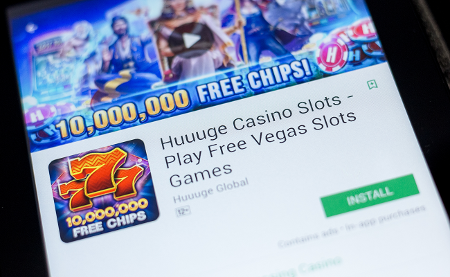 Huuuge Games targets acquisitions to offset loss - Mobile World Live