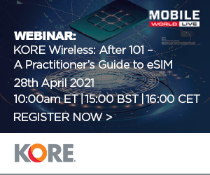 Kore Wireless: After 101 – A Practitioner's Guide to eSIM
