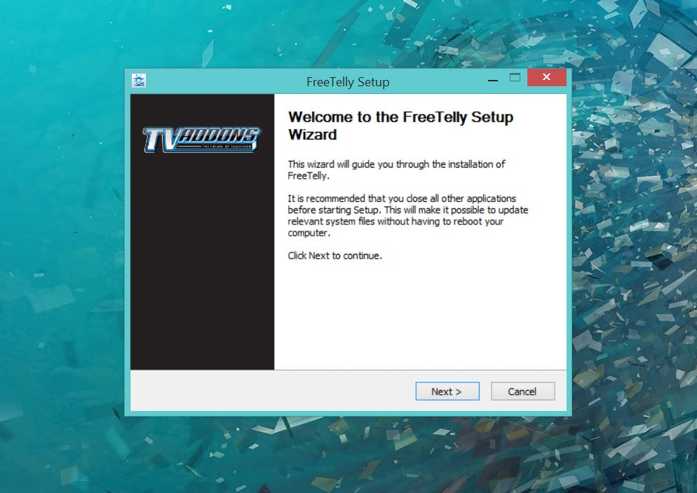 Freetelly addons | HOW TO INSTALL FREETELLY BY TVADDONS