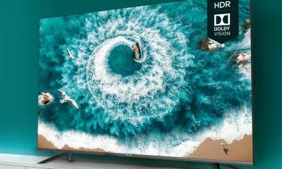 Hisense H8F Review