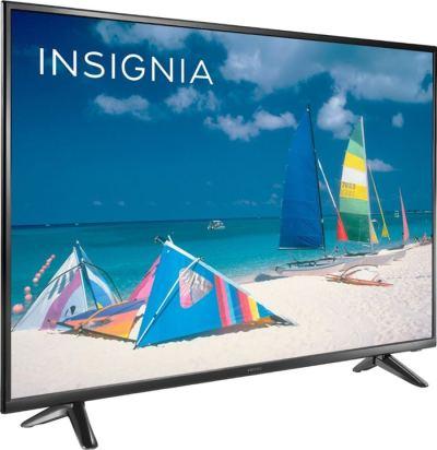 Insignia 55 inch TV