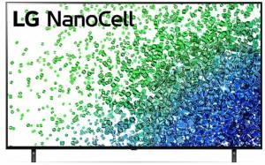 LG NanoCell 80 Series