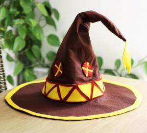 Megumin Hat