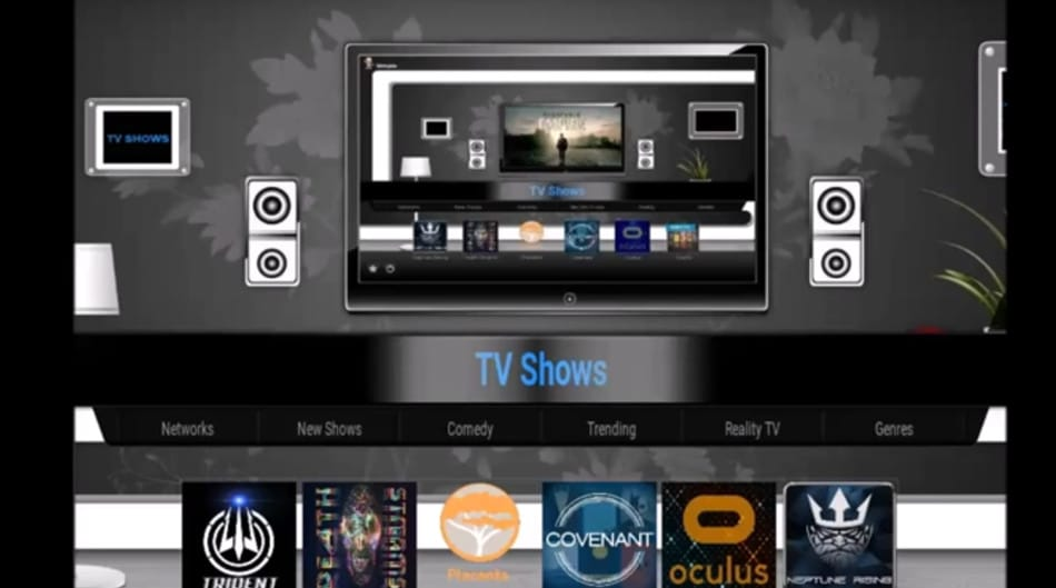 Image Result For Kodi Build Download Stopping