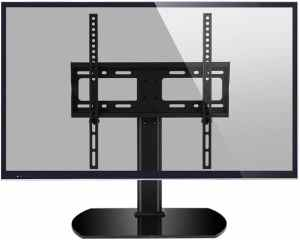 Rfiver Universal Swivel Tabletop TV Stand