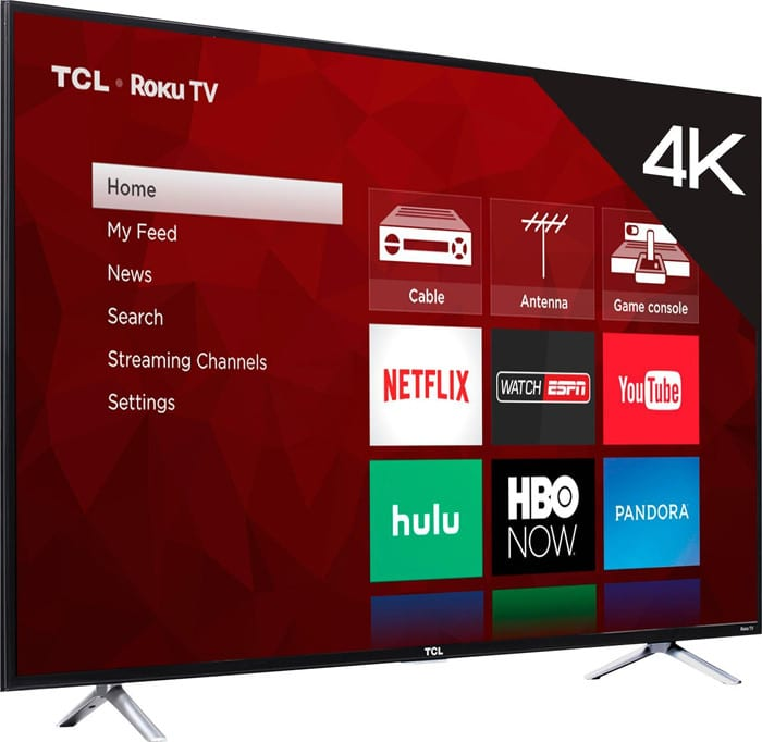 TCL 55S423