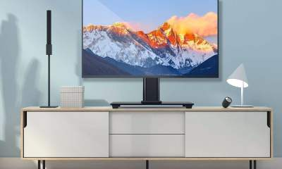 Best TV Stand with Mount