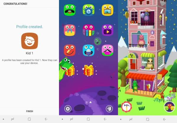 How to Install Samsung Galaxy Kids Mode - Step 3