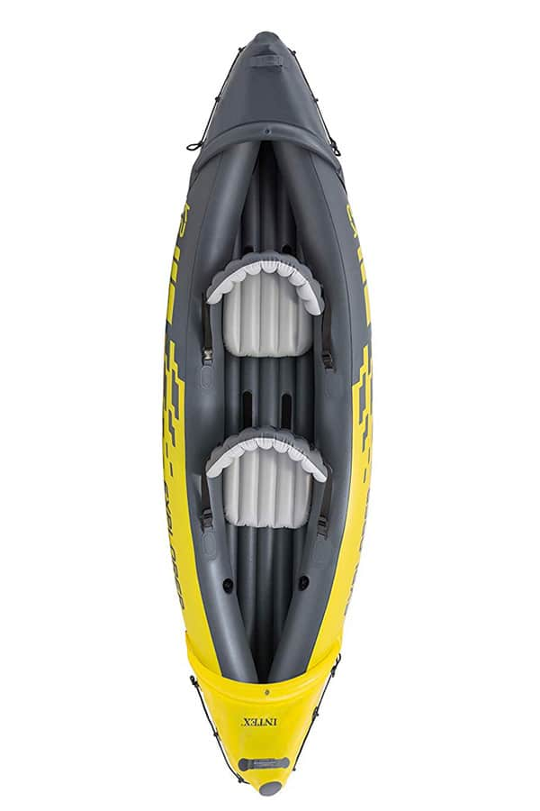 Intex Exlplorer K2 Inflatable Kayak