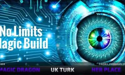 No Limits Magic Build for Kodi