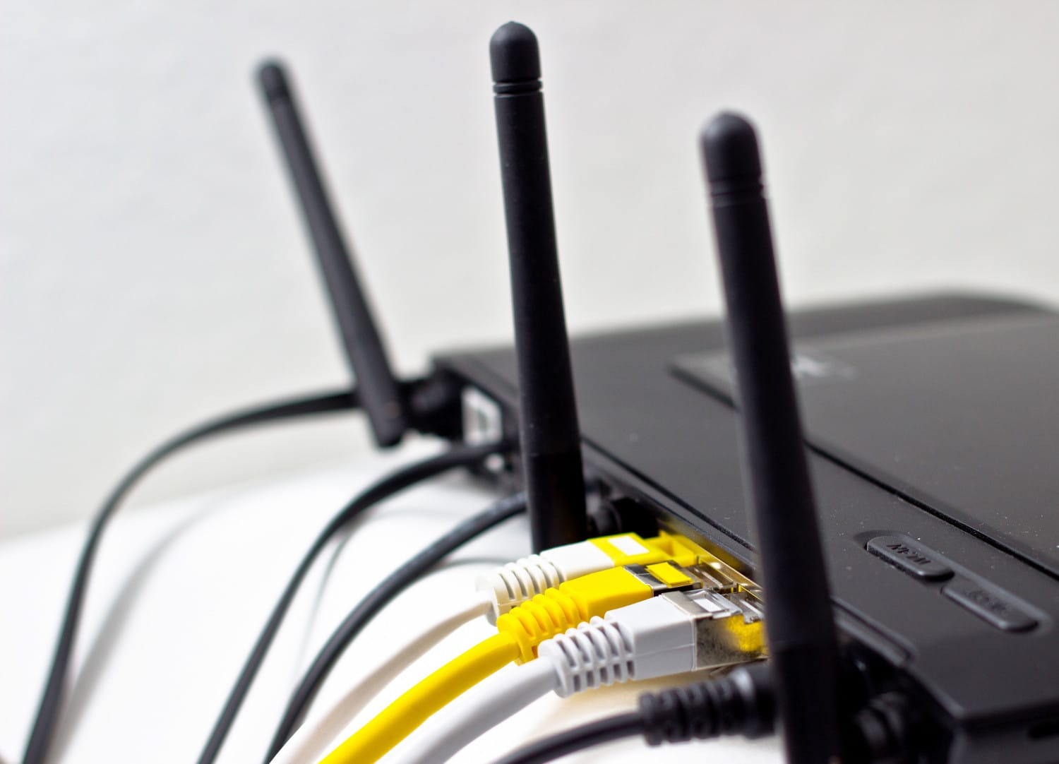 Avoid Hackers by changing your Router\'s Password