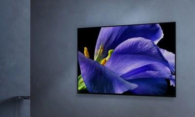 Sony A9G OLED vs LG B9 OLED