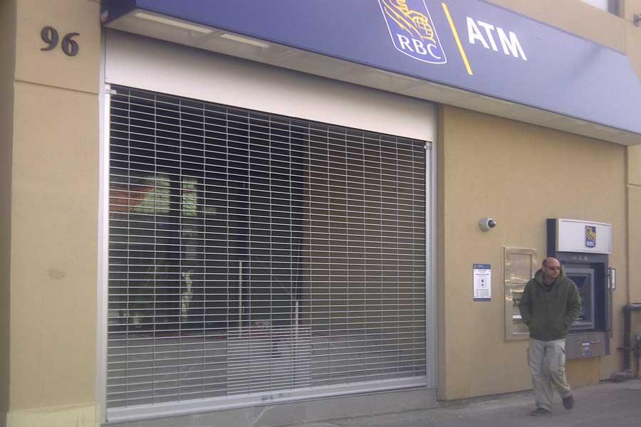 Security Guard Shop