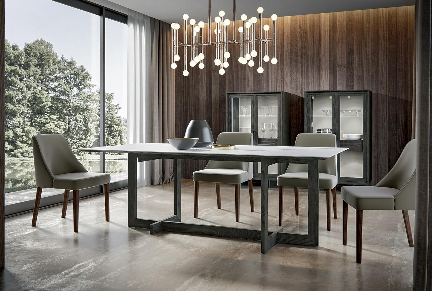 Tavoli e Sedie  ZENITH  MobilGam