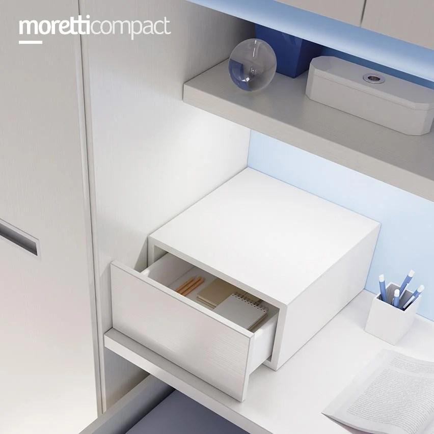 Moretti Compact  KP204  Mobilia Group  divani cucine e camerette a Palmanova
